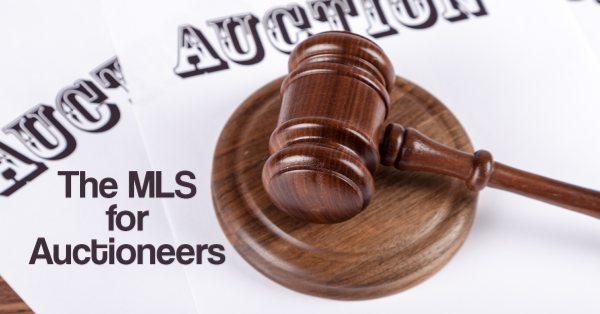 MLS for Auctioneers