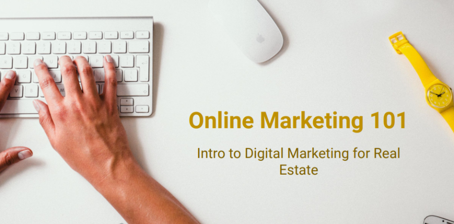 Online Marketing 101 Guide State MLS