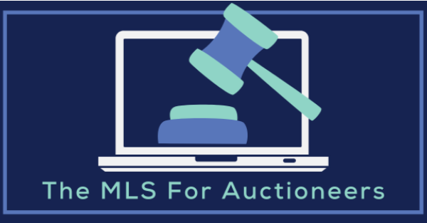 The MLS For Auctioneers